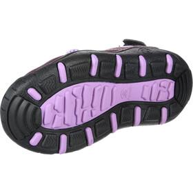 Kamik Oyster 2 Sandalias Jóvenes, dark purple